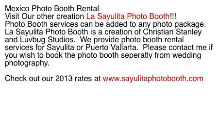 Mexico Photo Booth Rental